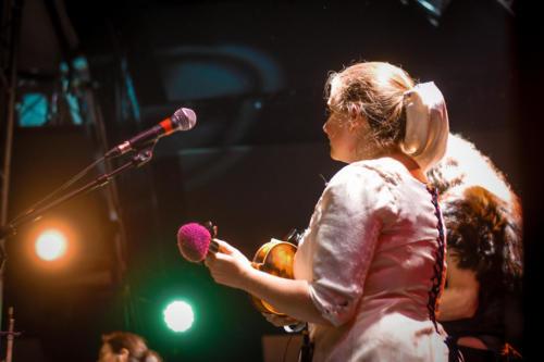 Dorine Maillot - Naheulband